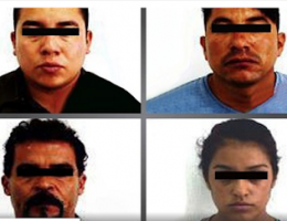 3 Mexico Soldiers and 1 Civilian Arrested for Kidnapping a Teenager
