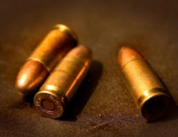 7 Yr Old Girl Loses Eye to a Stray Bullet While in BED in Iztapalapa