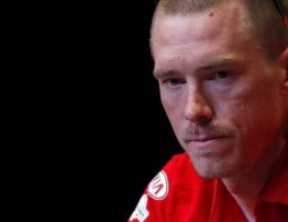 Australian Rohan Dennis ditches Tour de France without explanation