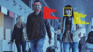 Automated facial recognition trials backed by home secretary