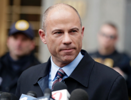 Avenatti: Every 2020 candidate should go on record over indictments in hush-money case