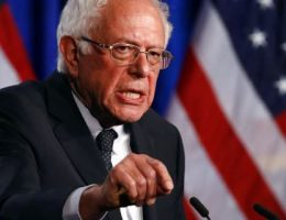 Bernie Sanders blasted Baltimore as 'Third World country' and 'disgrace' in past comments