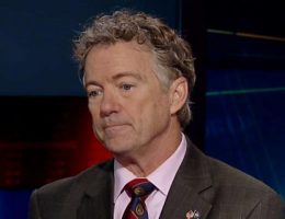 Budget deal is 'death of the Tea Party movement,' Rand Paul says