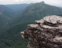 Chicago rock climber dies after falling 80 feet from North Carolina mountain, officials say