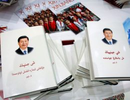 China claims most people in Xinjiang camps reintegrated to society