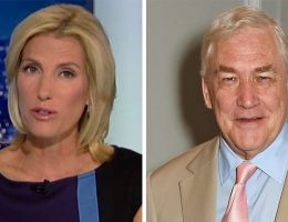 Conrad Black: 2020 Dems are 'ludicrous troop of unqualified candidates'; Biden 'not up for the job'