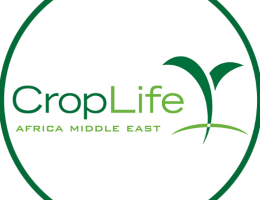 CropLife Africa Middle East implements Spray Service Provider project