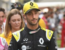 Don't discount Ricciardo — Mark Webber backs fellow Aussie to reignite his stalling F1 career