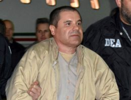 El Chapo Has Been Jailed for Life, But Is Mexico Better Off?