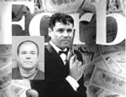 El Chapo Sentenced!