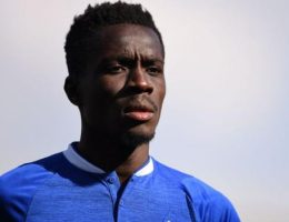 French champions sign Senegal midfielder