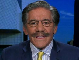 Geraldo Rivera: Only reason Dems object to July 4th parade is because of Trump 'hatred'