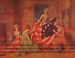 Happy Independence Day 2019!!
