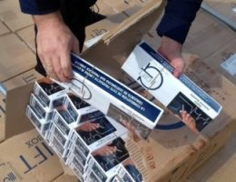 Illegal Cigarettes Increasing Presence in Brazil and Southern Cone
