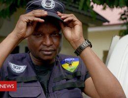 Inside Nigeria's kidnap crisis