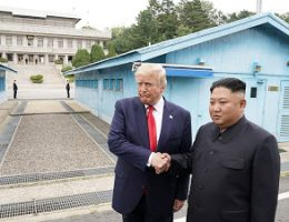 Is Kim Jong-un's Photo-Op Meeting With Trump 'Backfiring' In North Korea?