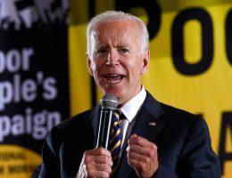 Juan Williams: Joe Biden in 'big trouble' after CNN interview revelation