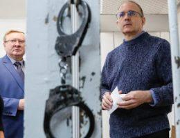Kremlin Proposes A Prisoner Swap With Washington