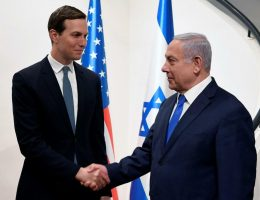 Kushner: Arab Leaders Invited to Camp David for 'Middle East Peace Plan'