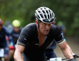Lance Armstrong's Next Ventures targets $75M