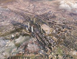 Madrid Nuevo Norte: How 'biggest urban regeneration project in Europe' will transform Spanish capital