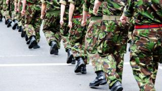 New office to improve support for military veterans