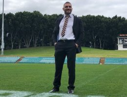 'Now the time is right': Wests Tigers great Robbie Farah announces retirement