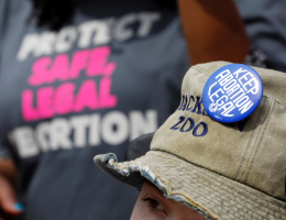 Ohio 'heartbeat bill' blocked by federal judge as pro-life groups push for Supreme Court appeal