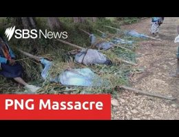 Papua New Guinea Rocked By Tribal Massacre