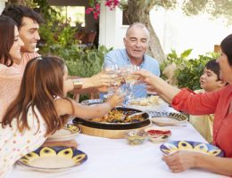 Readers' reveal: The pros and cons of raising a family in Spain