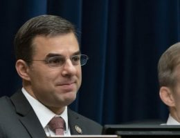 Rep. Justin Amash announces he is leaving GOP; Trump calls it 'great news'