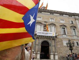 Spain demands Catalonia close its 'embassies' in Berlin, Geneva and London