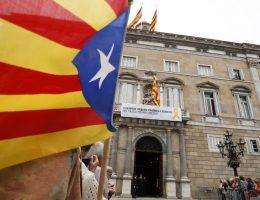 Spain demands Catalonia close its 'embassies' in Berlin, Geneva and London
