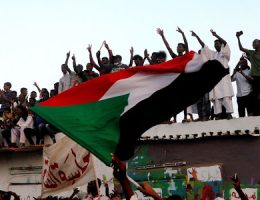 Sudan Military Council Says Coup Attempt Has Been Foiled