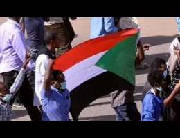 Sudan's Military And Opposition Have Agreed To A Transition Deal