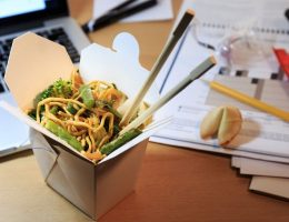 Takeaway and Just Eat to merge in $10B deal to take on Deliveroo and Uber Eats in Europe