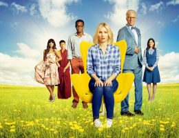 'The Good Place' Season 4 Netflix Release Schedule
