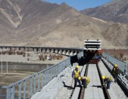 The unwinnable contest for Himalayan water resources