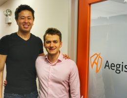 VCs bet on Aegis AI, a startup using computer vision to detect guns