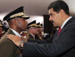 Venezuela Intelligence Chief Exposes Organized Crime Links in Maduro Govt