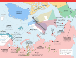 What Is Russia Up To In The Arctic?