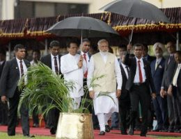 What neighbours can expect from Modi's second term