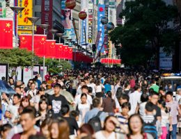 Will Demographics Decide The China – U.S. Rivalry?