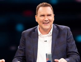 Will 'Norm MacDonald Has a Show' Be Back for Season 2 at Netflix?