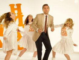 Will 'Once Upon a Time in Hollywood' be Coming to Netflix?