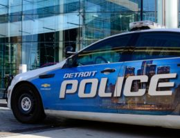 152 Detroit cops in coronavirus quarantine, 5 test positive