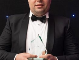 Abu-Ghazaleh Intellectual Property Earns MIP's 'Middle East IP Firm of the Year' for 2020