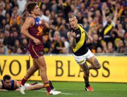 AFL looking at cramming matches in case coronavirus postpones season