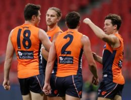 AFL reaches pay-cut deal with players after coronavirus shuts down season