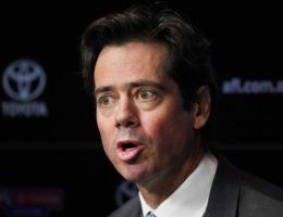 AFL to shut down for 30 days if player has coronavirus